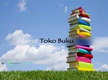 Alamat Toko Buku Sukses Sidoarjo Jawa Timur