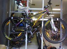 Daftar Toko Sepeda di Malang Jawa Timur