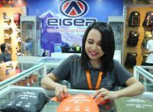 Toko Eiger Makassar (Alamat dan Nomor Telepon)
