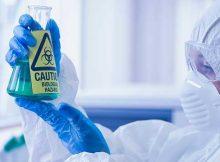Daftar Toko Kimia Bandung (Alamat dan Nomor Telepon)