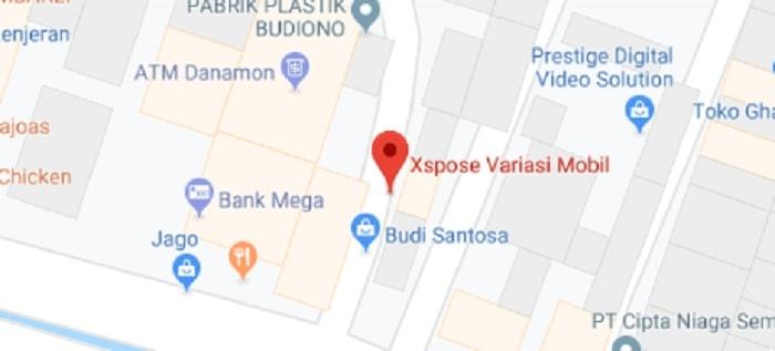 15 Tempat Variasi Mobil Surabaya Murah Hasil Mewah